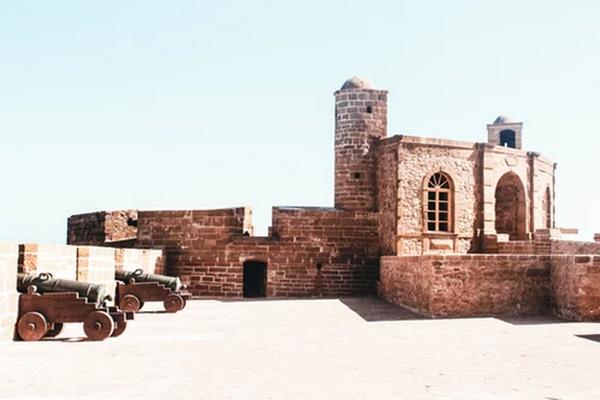 11 Days Tour from Casablanca