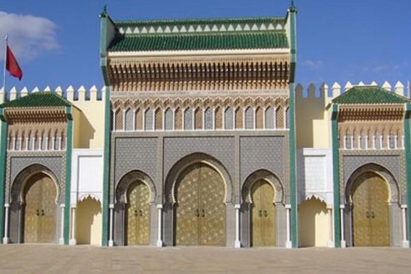 9 Días Tour Desde Fez A Marrakech