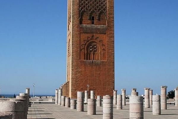 8 Días Tour Desde Casablanca A Marrakech
