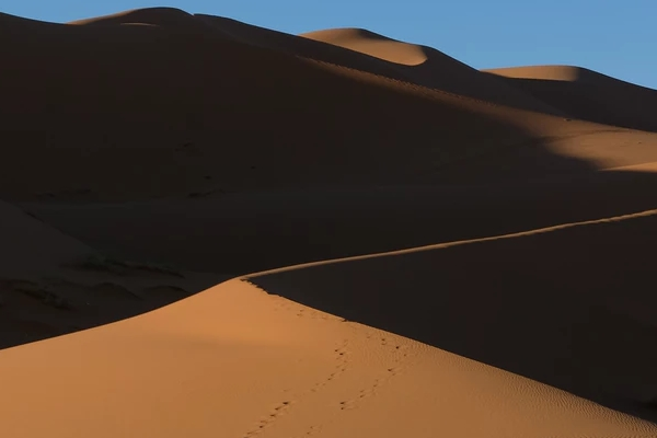 5 Days Trip From Marrakech To Merzouga