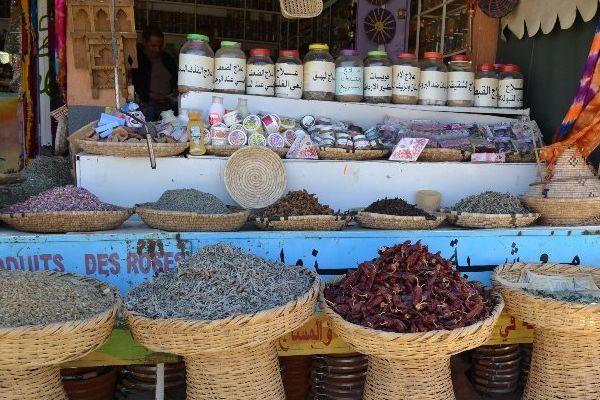 5 Días Tour desde Fez A Merzouga